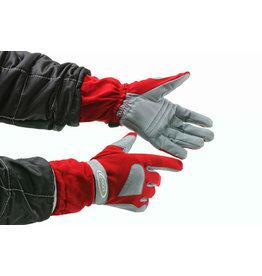 Speed Racewear Speed handschoenen rood maat 12
