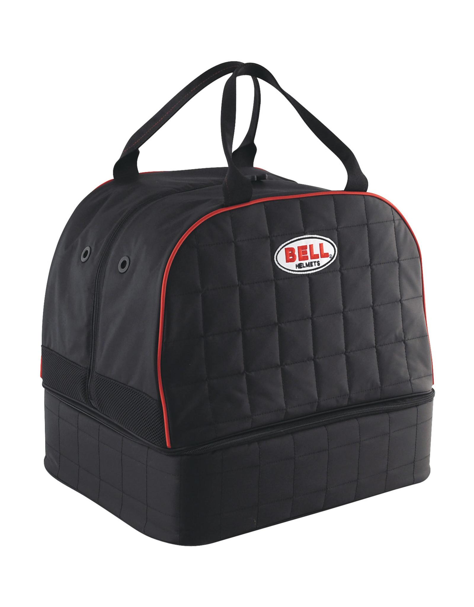 Bell Bell helm tas  met opbergvak voor bijv. Hans