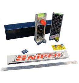 Sniper Sniper Inox V2 uitlijnset
