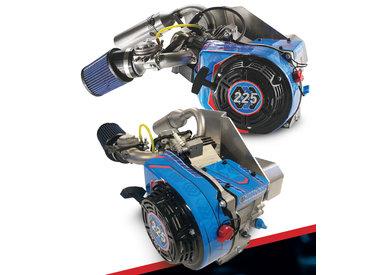 Tillotson Motoren en onderdelen
