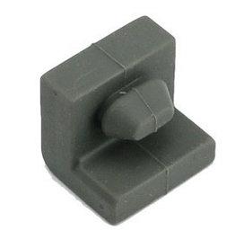Rotax Max Rotax max uitlaat steun rubber