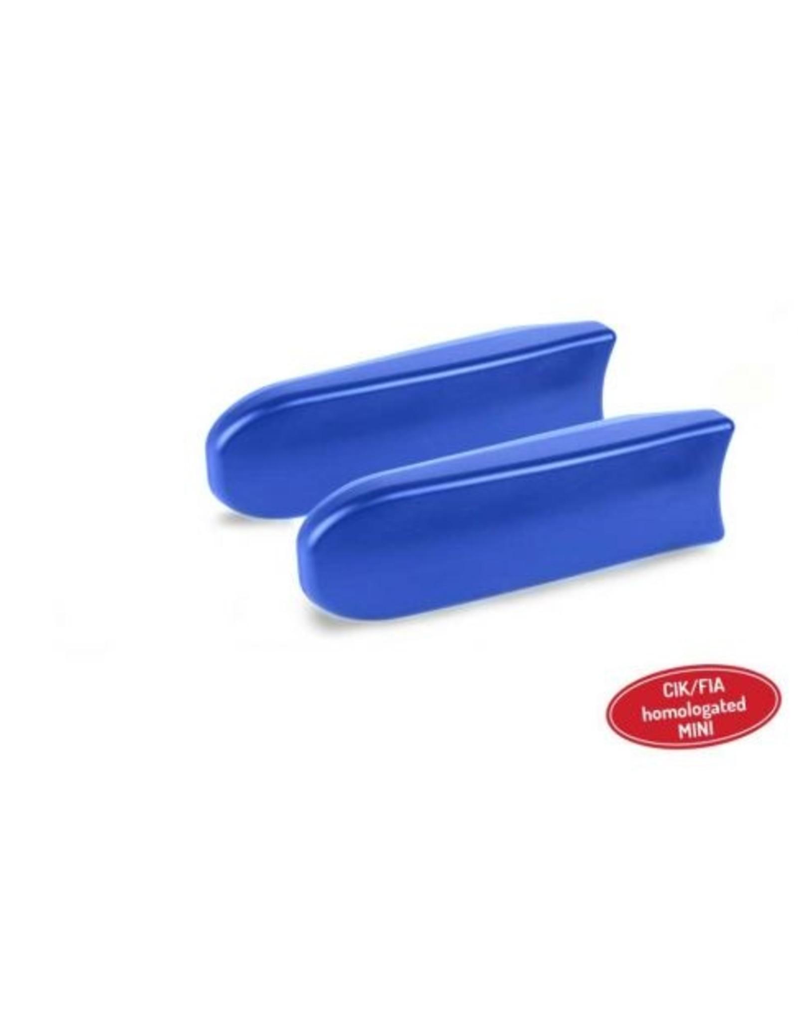 KG KG MK20 Mini side pod CIK blauw