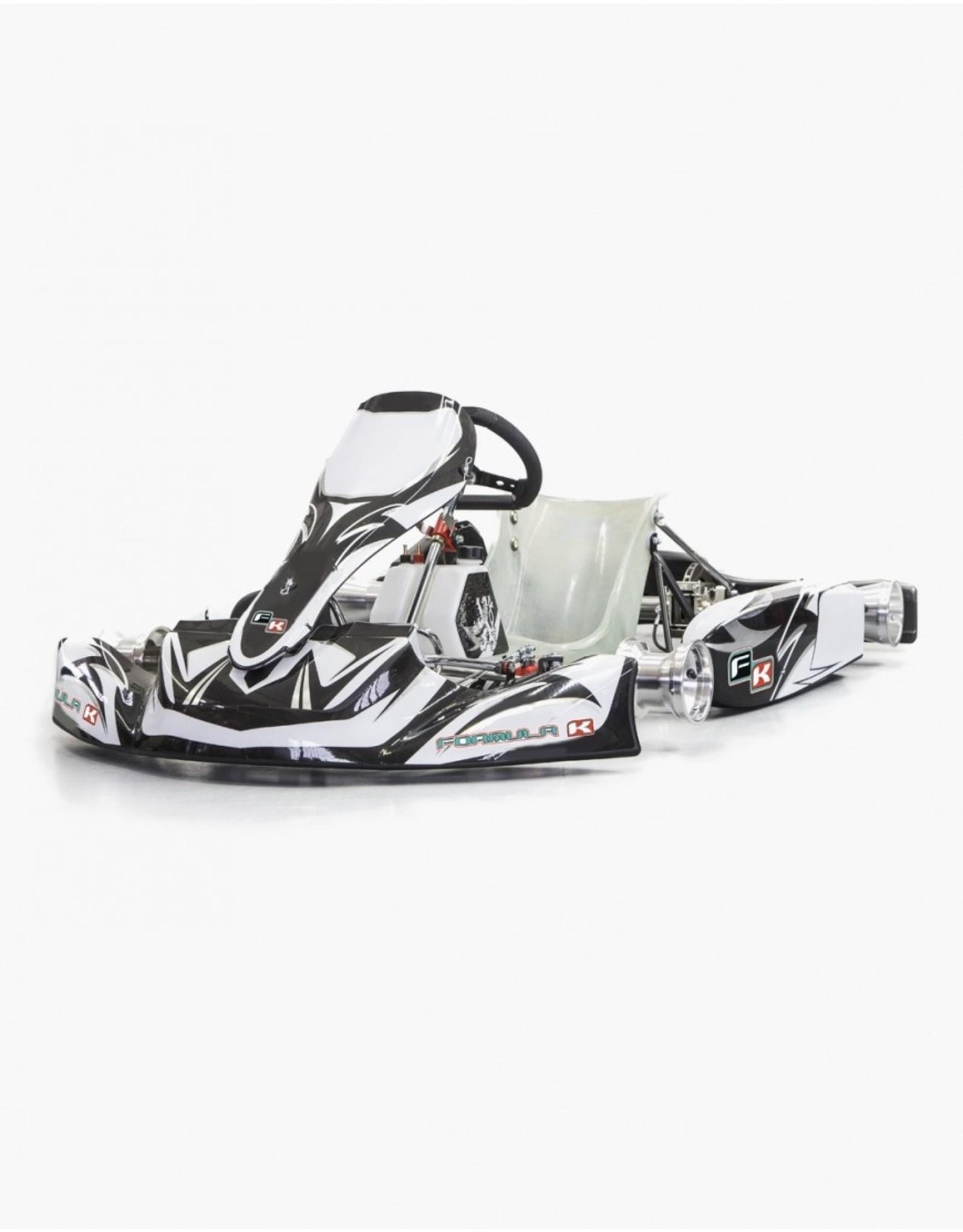 Formula K Formula K Jun/ sen chassis Dark edition