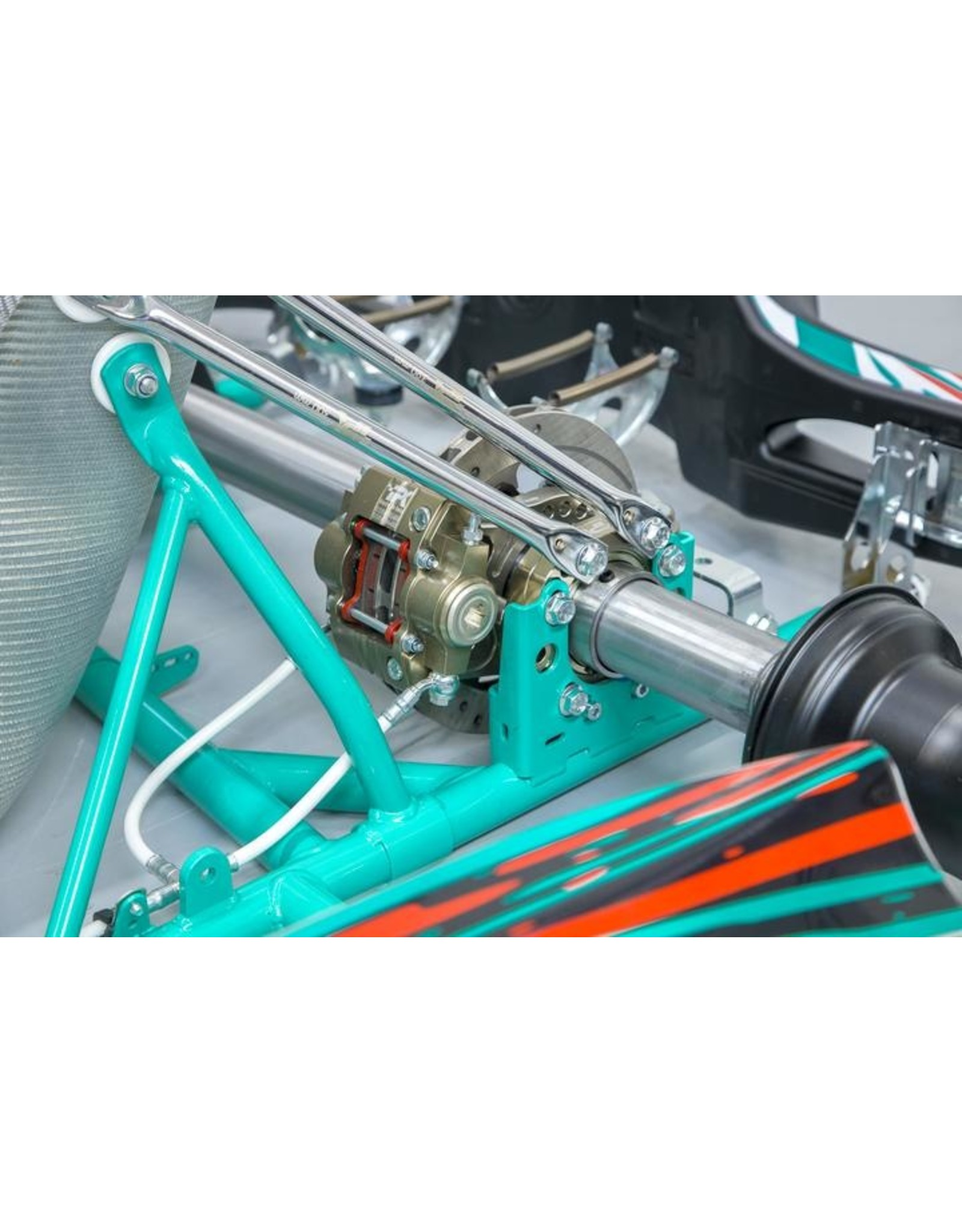 Formula K Formula K KZ EVO 32MM Standaard
