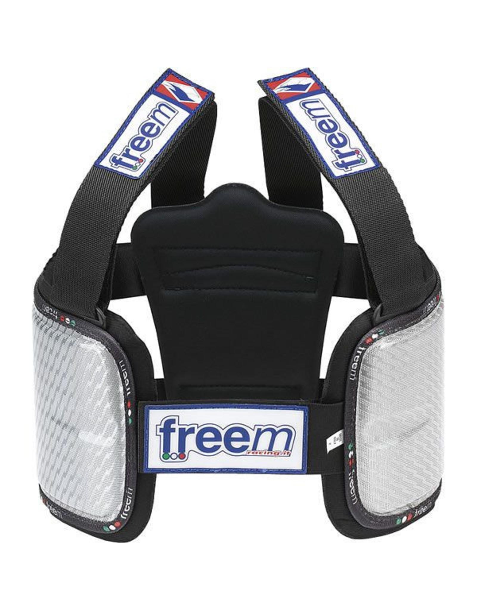 Freem Freem body protector brave alu