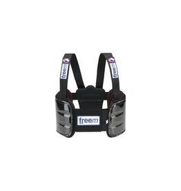 Freem Freem body protector brave Carbon