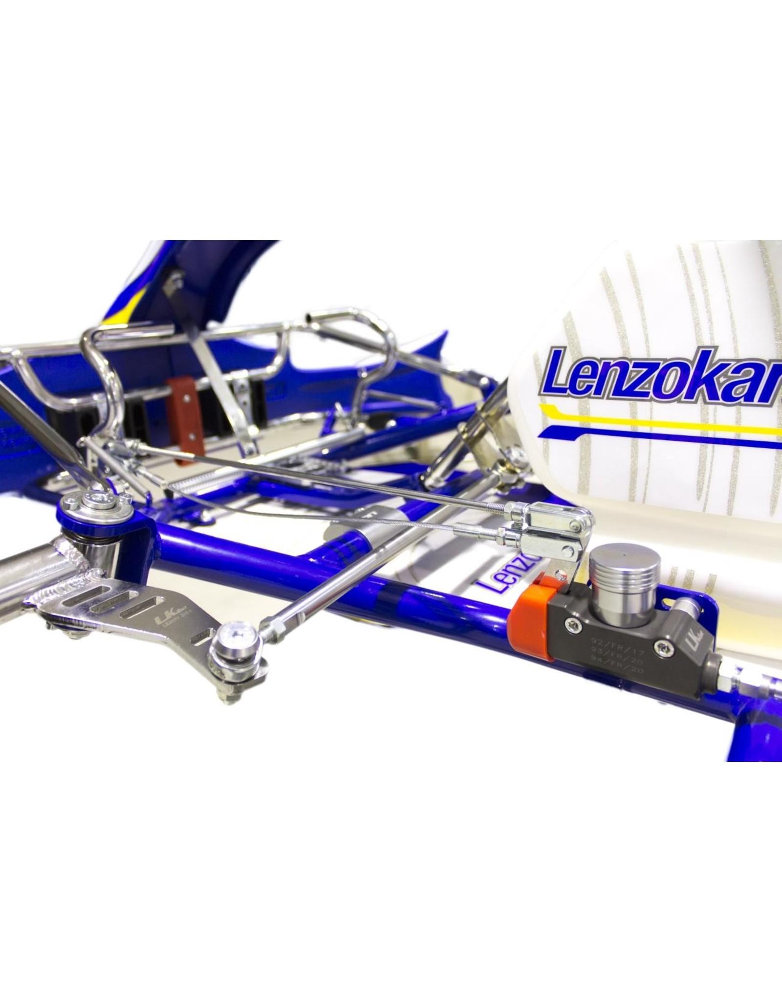 LenzoKart Lenzo kart  OK/OKJ