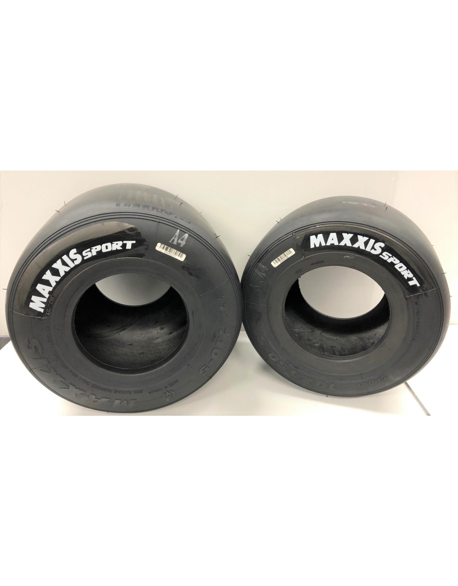 maxxis Maxxis Sport set