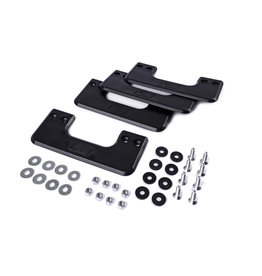 KG KG chassis protectie set