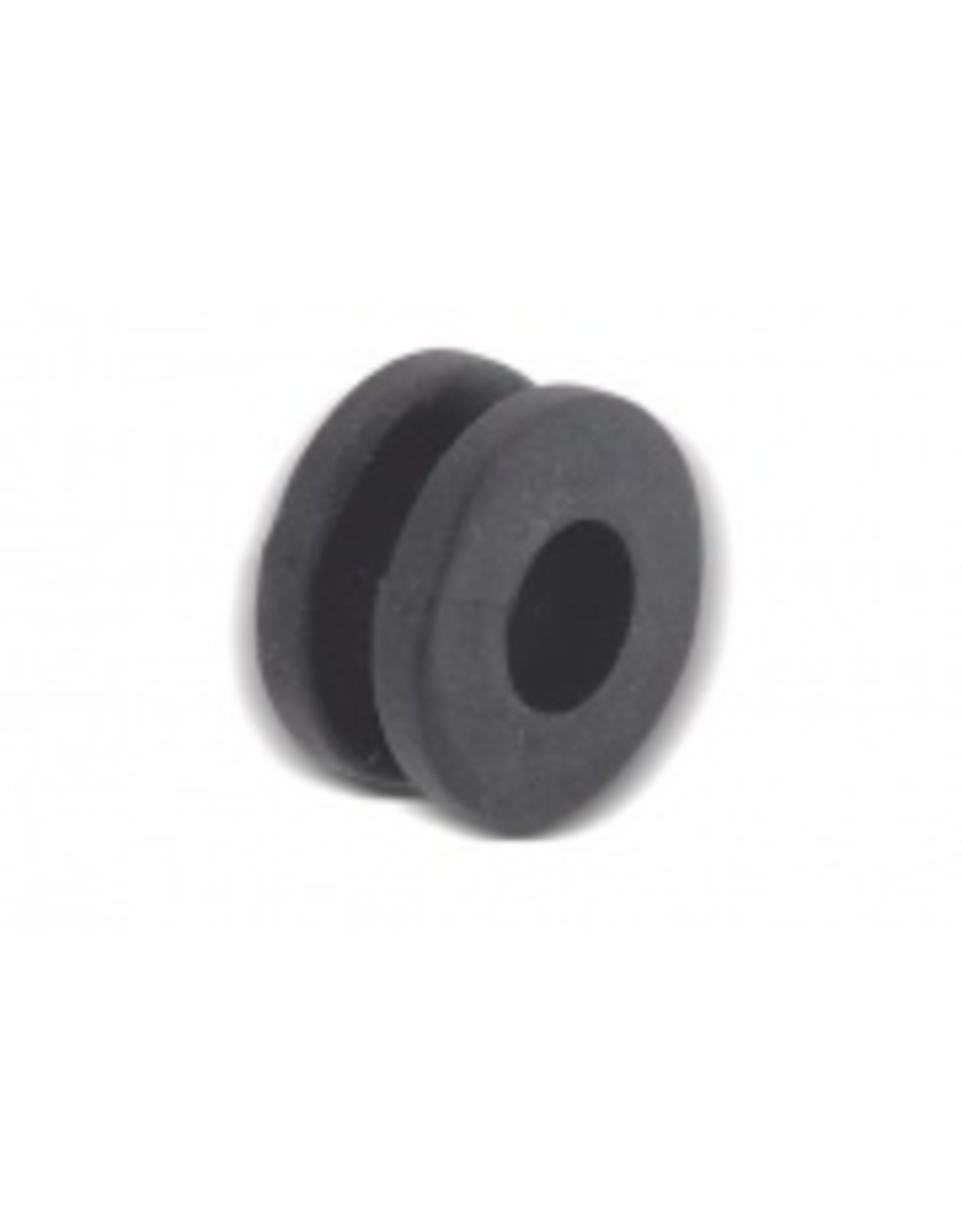 KG KG rubber voorspoiler