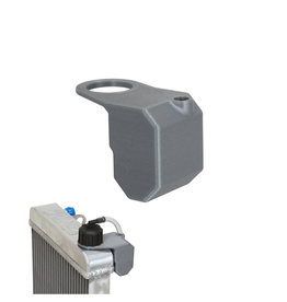 Righetti Ridolfi RR opvang tank radiateur