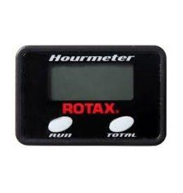 Rotax Max Rotax max uren teller