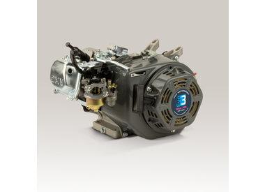 DM motoren