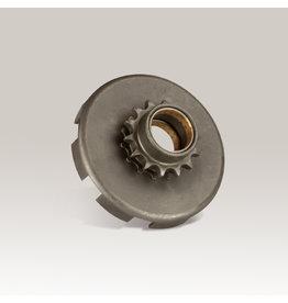 Honda Imitatie Natte Koppeling GX160/200  tandwiel 20mm crankshaft Ø:inner 32mm