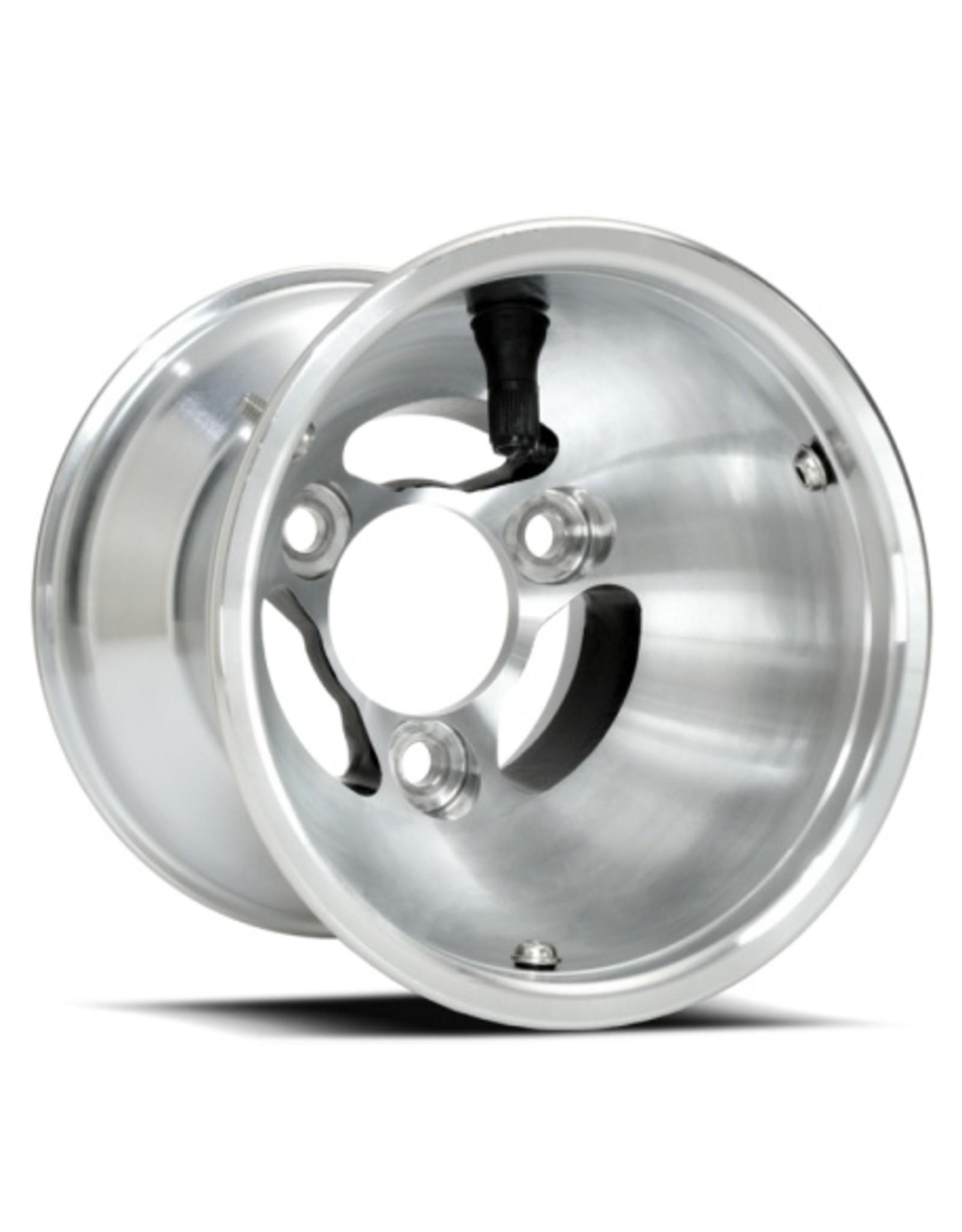 Douglas Douglas aluminium voorvelg 120MM