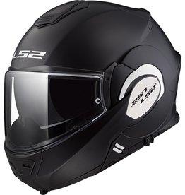 LS2 LS2 FF399 valiant systeem helm matt black