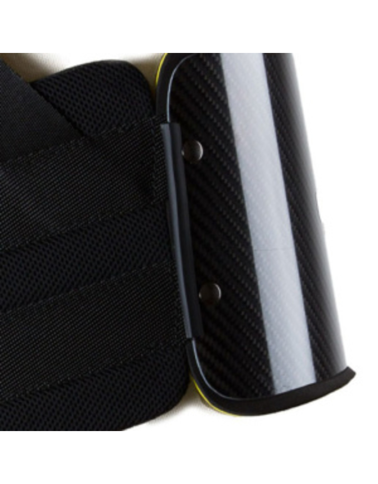 Bengio Bengio bumper rib beschermer carbon