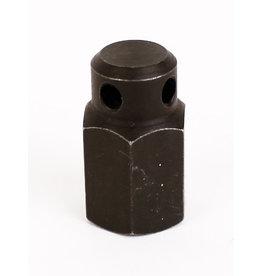 Iame Iame X30 cilinder kop moer voor zegel