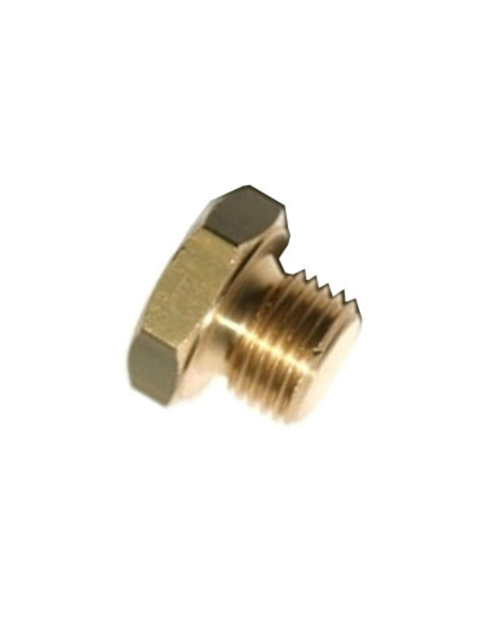 Iame Iame X30 cilinder kop plug afdichting water uitgang