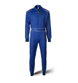 Speed Racewear Speed hobby overall DAYTONA HS-1 Blauw