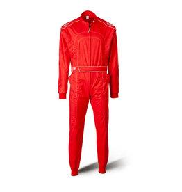 Speed Racewear Speed hobby overall DAYTONA HS-1 Rood