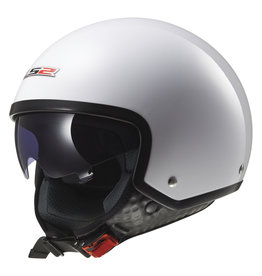 LS2 LS2 Wave scooter helm