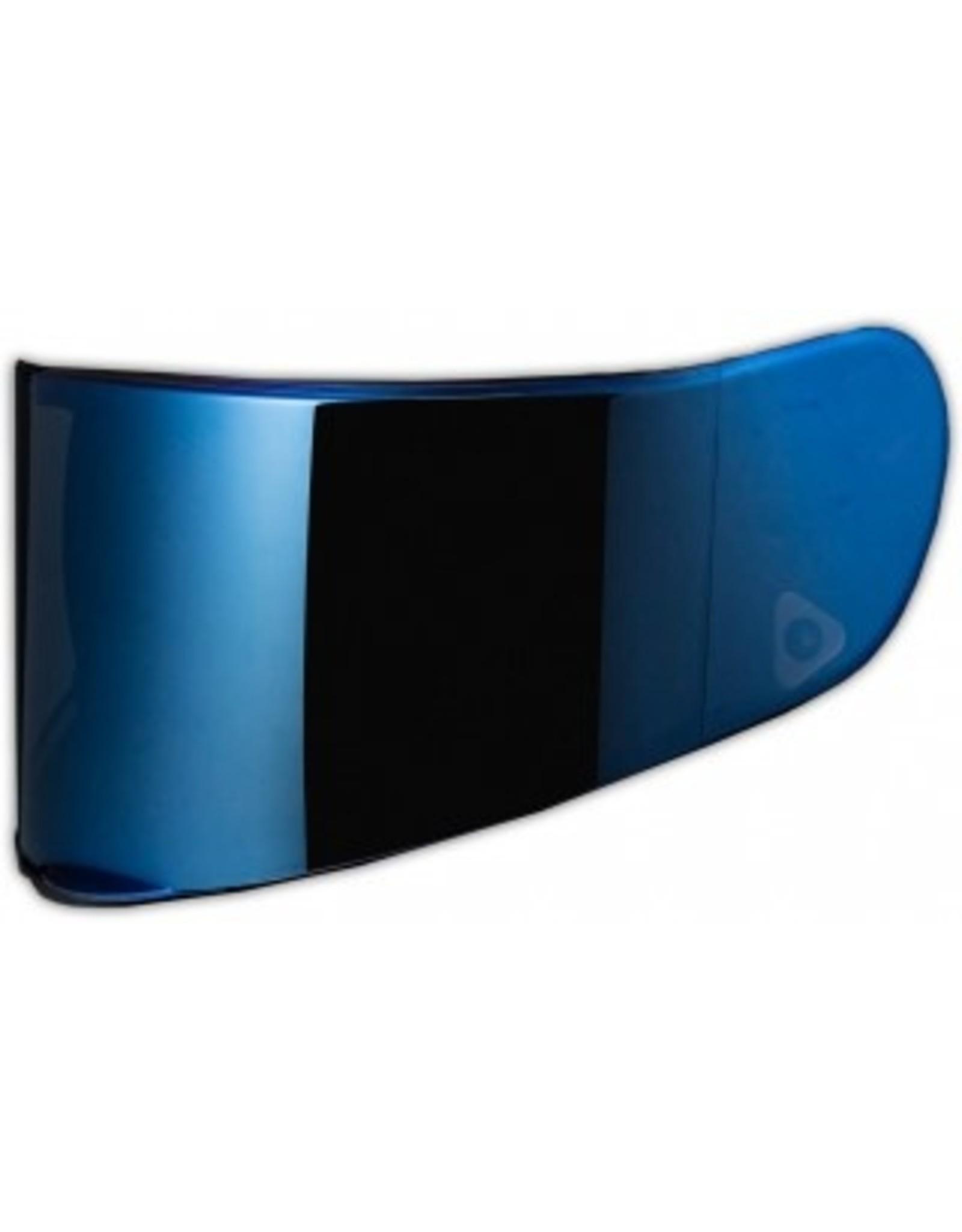 LS2 LS2 Rookie FF352 vizier blauw