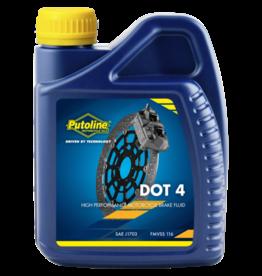 Putoline Putoline Dot 4 Remolie 500ML