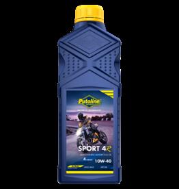 Putoline Putoline Sport 4 R olie 10W-40 1 L liter