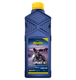 Putoline Putoline N-tech pro R+ 10W30 1 Liter