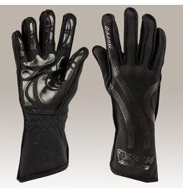 Speed Racewear Speed handschoenen Adelaide G-1 Zwart