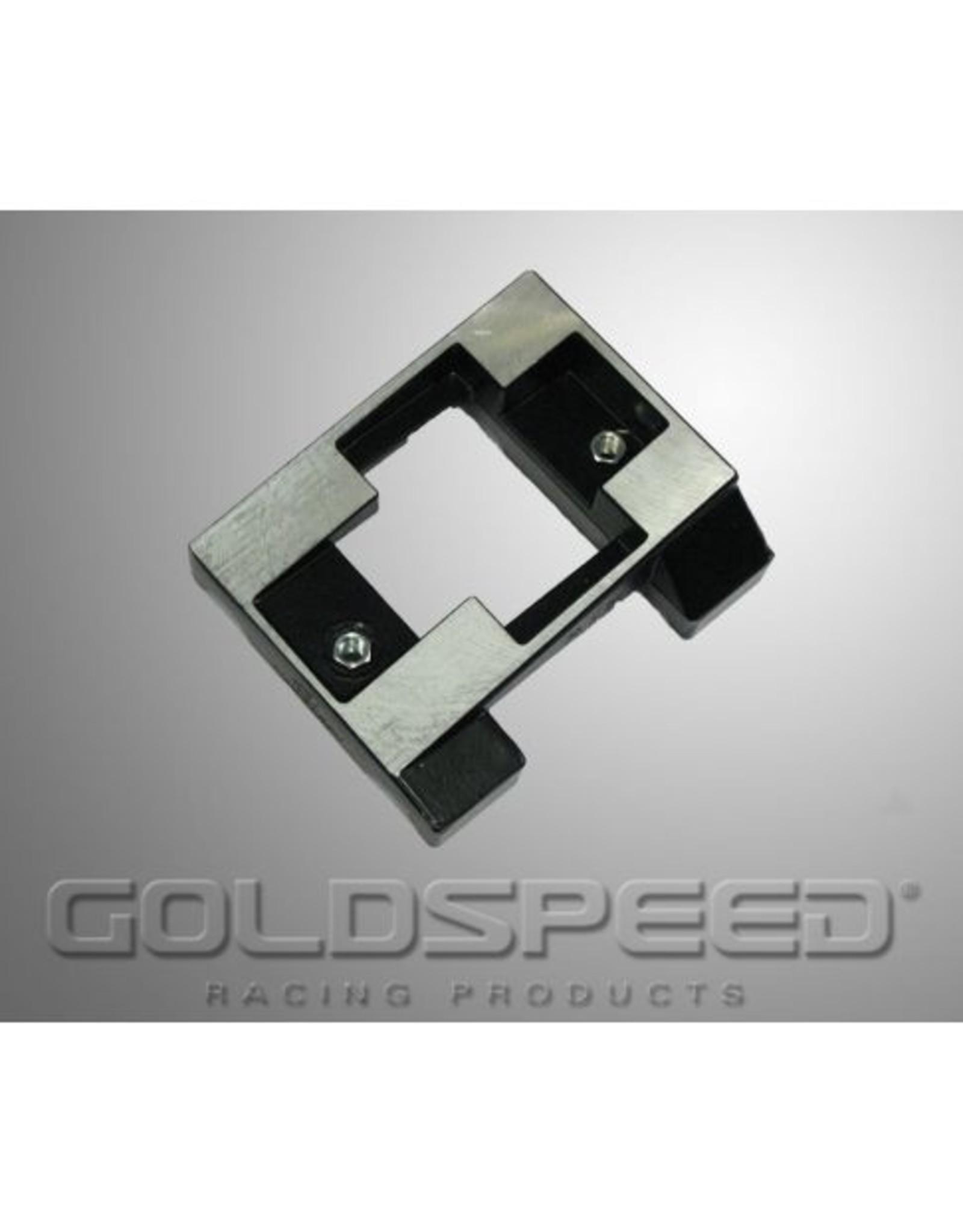 Goldspeed Goldspeed motorsteun 30x92MM