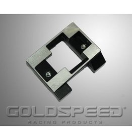 Goldspeed Goldspeed motorsteun 30x92MM