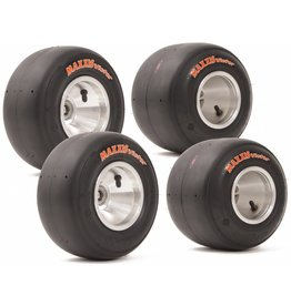 maxxis Maxxis Victor set 4.5/7.10