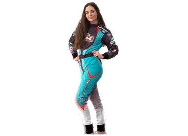 Kleding, stickersets en racewear