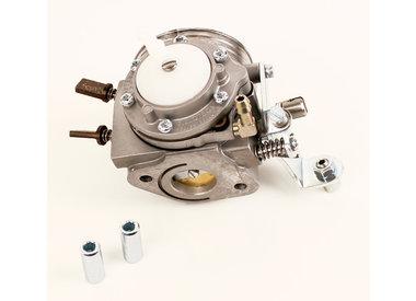 Carburateur, inlaat en filter