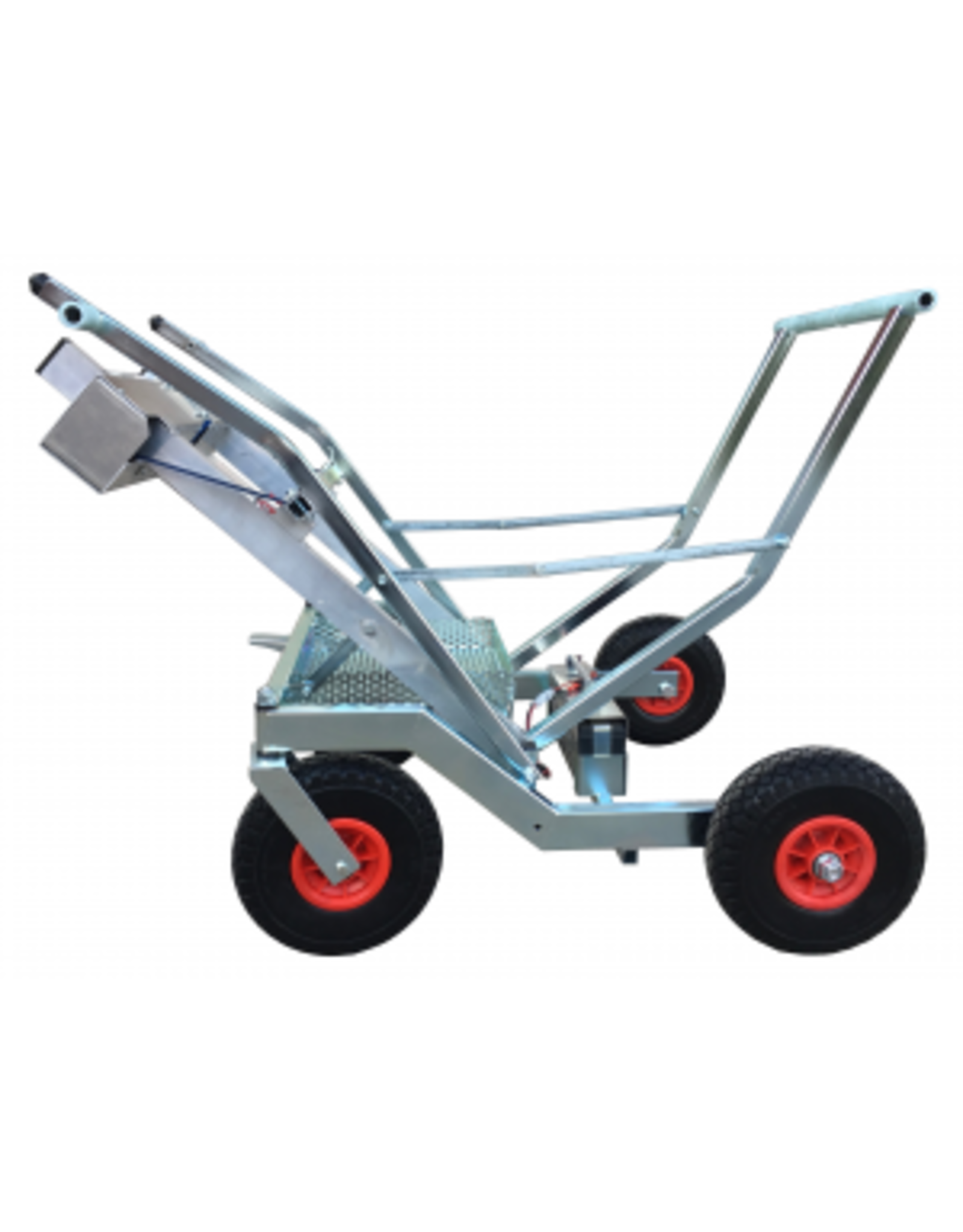 Dalmi Dalmi Kart Lift elektrisch type teamlift  260