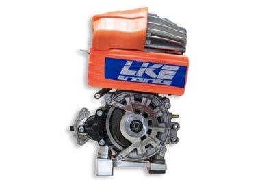 LKE R15 60CC onderdelen