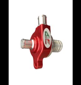 AF Radiator AF Waterpump Red