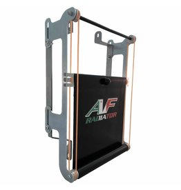 AF Radiator AF Rolscherm Iame X30 groot type radiateur