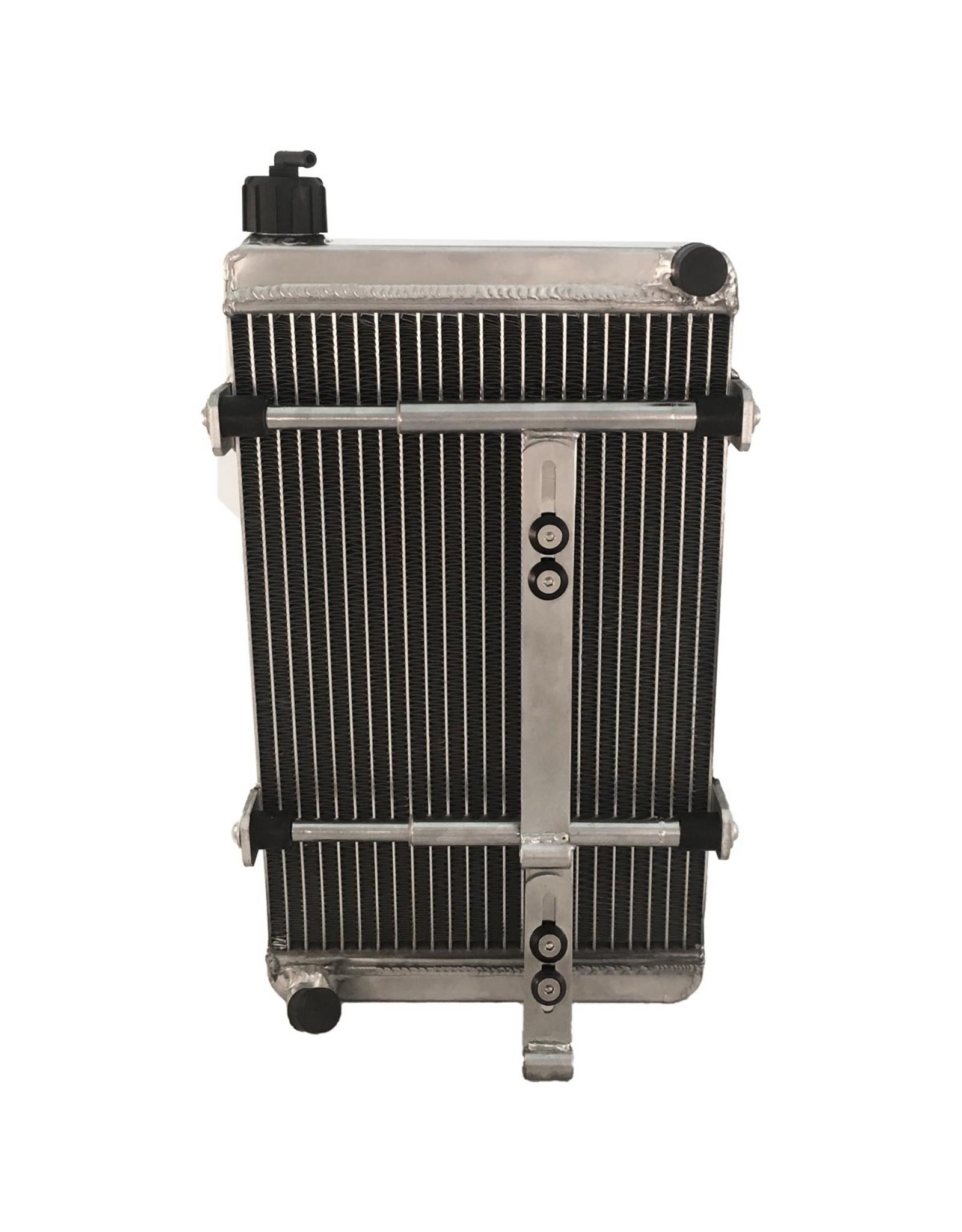AF Radiator AF Radiateur type AF1 410x240x60 incl. bevestiging
