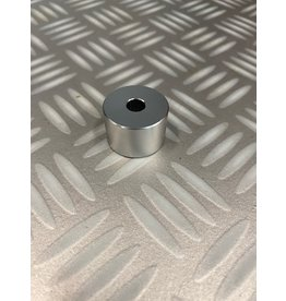 LenzoKart LenzoKart Stoel spacer M8 x20MM dikte aluminium