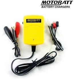 Kartsandparts Motobatt Acculader / druppellader  klein