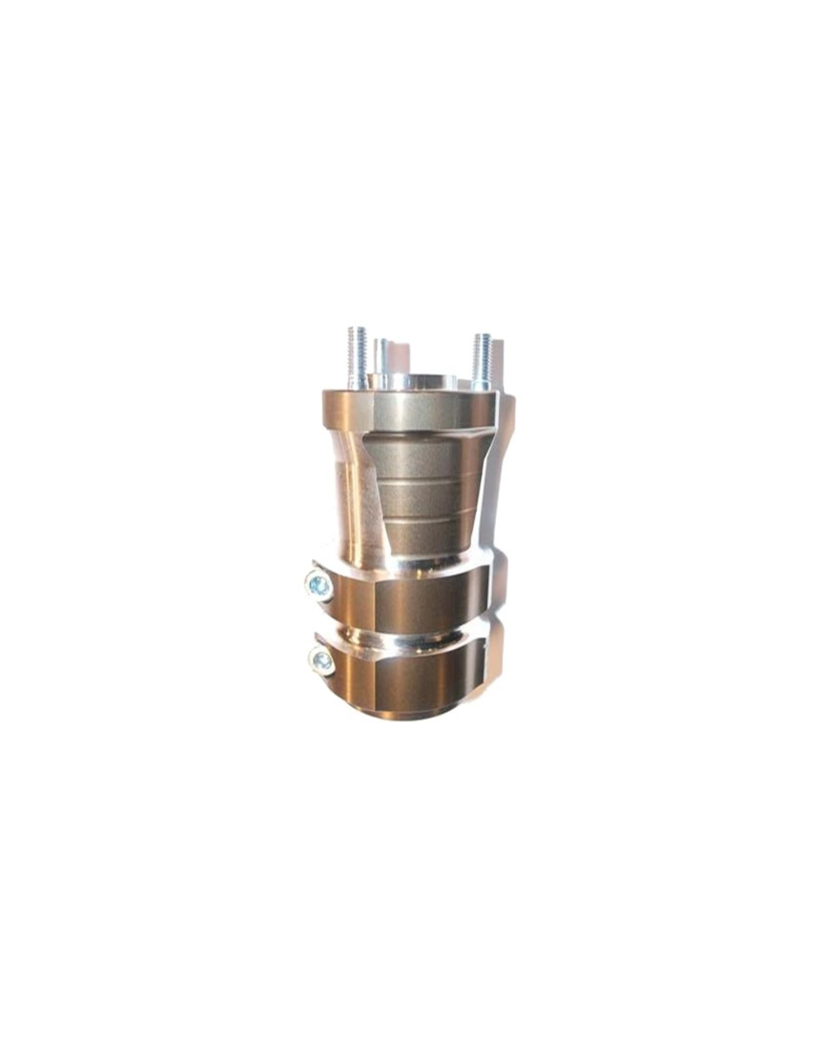 IPK IPK achter wielnaaf aluminium 50 X 125MM