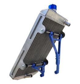 AF Radiator AF Radiator type 21 430x240x40 Blue inlc. Mounts