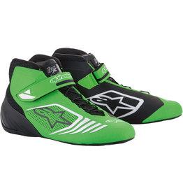 Alpinestars Alpinestars Tech-1 KX zwart / groen