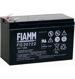 Fiam Fiam accu X30 / 60CC 12 V 9 AH FG20722