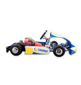 LenzoKart Lenzo mini 950MM met LKE R15 60CC motor
