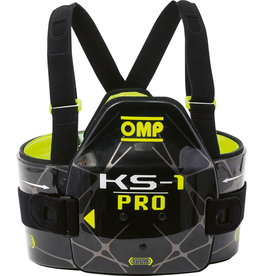 OMP OMP KS-1 Pro CIK-FIA Rib Protector