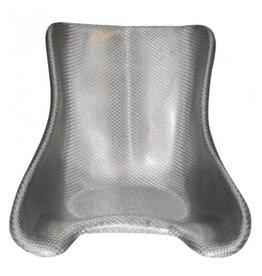 Top Kart Top Kart Seat (Imaf) silver